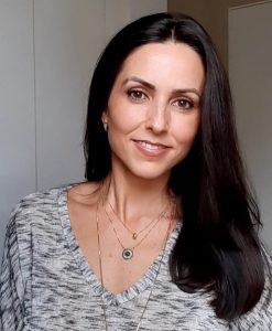 Juliana Pegorer