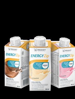 EnergyZip Fiber – 200 ml