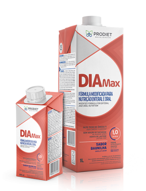Diamax – 1 L  and 200 ml