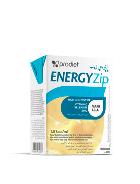 Energyzip 1.0 – 200ml
