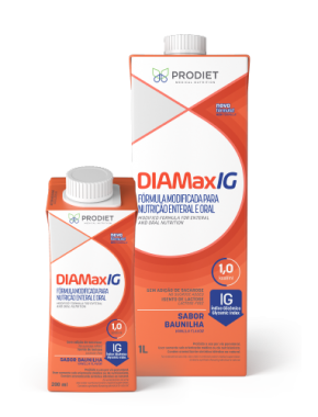 Diamax IG – 1L and 200ml